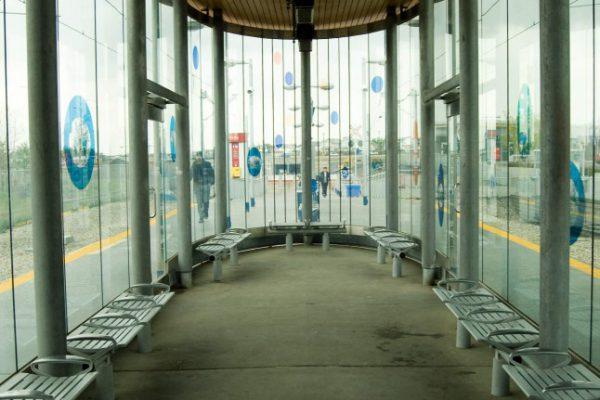 McKnight LRT 1